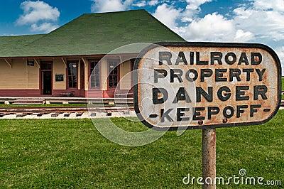 σιδηρόδρομος ιδιοκτησί&al