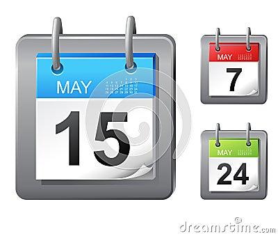 ημερολογιακά εικονίδι&al
