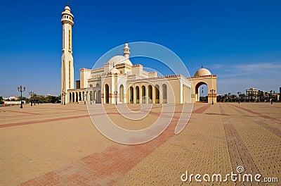 Al-Fateh Grand Mosque