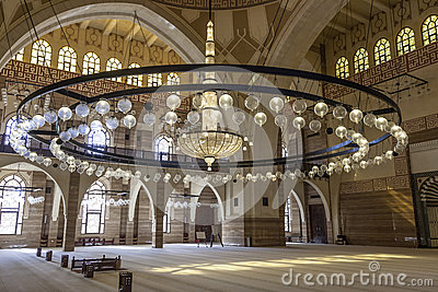 Al fateh grand mosque in manama bahrain stock photo for United international decor bahrain
