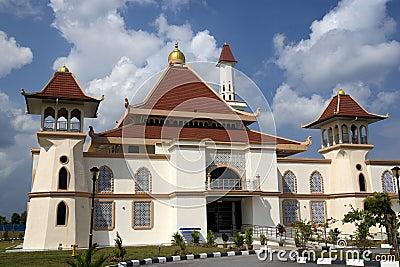 Al-Ghaffar Mosque