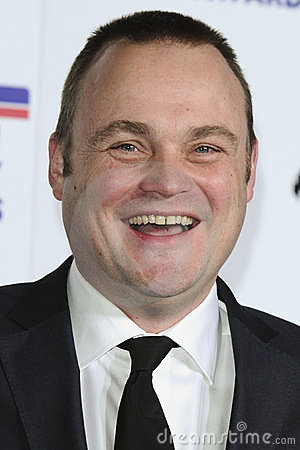 Al Murray Editorial Photo