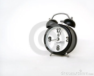 alarm stock photo image 41929149. Black Bedroom Furniture Sets. Home Design Ideas