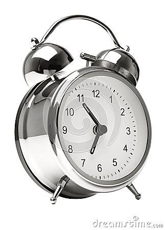 Free Alarm-clock Royalty Free Stock Image - 16533136
