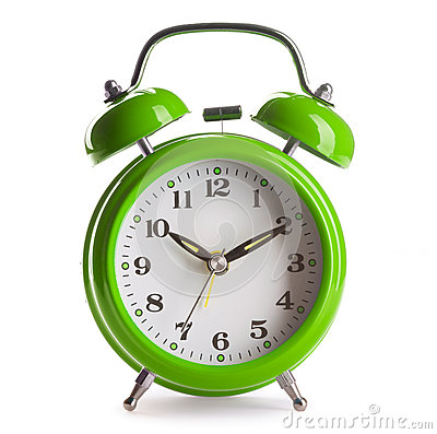 Free Alarm Clock Stock Images - 51288154