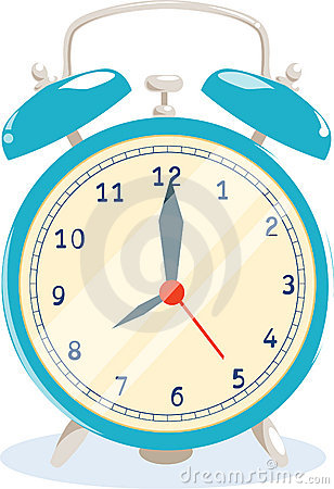 Free Alarm Clock Royalty Free Stock Photos - 9905228