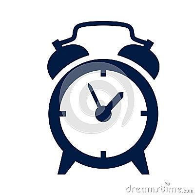Free Alarm Clock Icon Royalty Free Stock Photo - 36635475