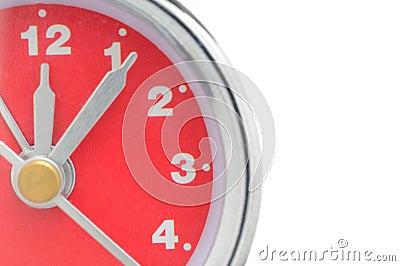 Alarm clock macro