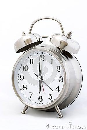 Alarm Clock :morning Call Royalty Free Stock Photo - Image: 531325