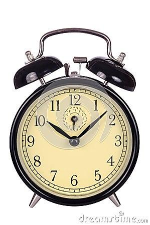 Alarmuhr