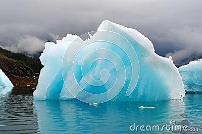 Alaska Ice