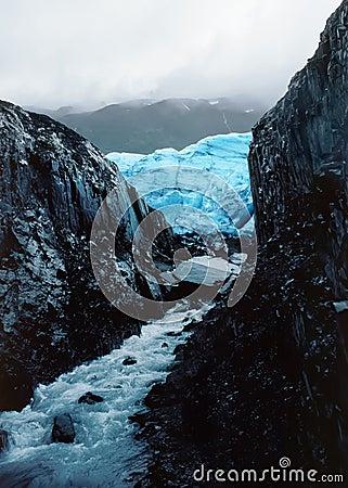 Alaska Ice A