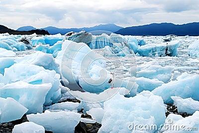 Alaska Ice Bay