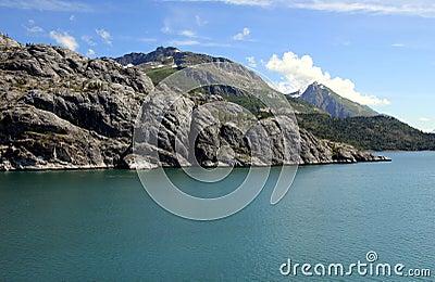 Alaska spektakularny