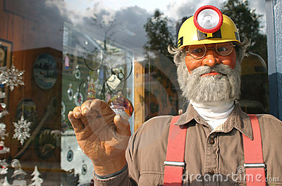 Alaskan Miner