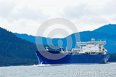 Alaskan oil