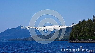 Alaskan Shoreline