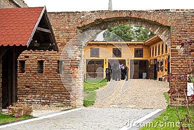 Alba Carolina Fortress 7