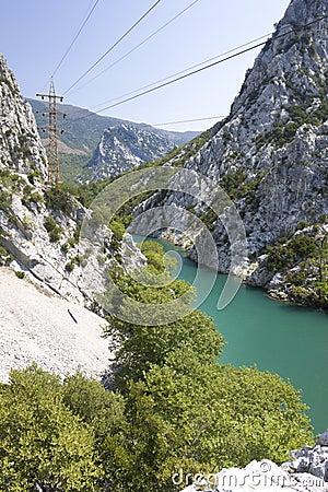 Albania country