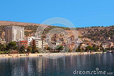 Albania,Saranda.