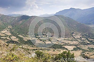 Albania view