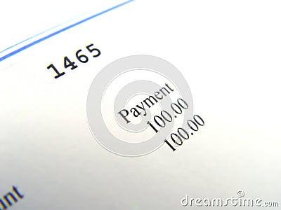 Albero mozzo dell assegno