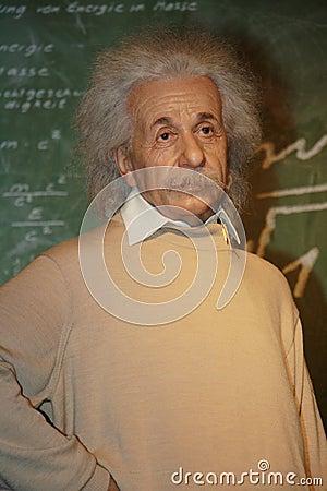 Free Albert Einstein Stock Photos - 45372893
