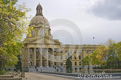 Alberta Provincial Legislature