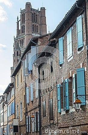 Albi (France)