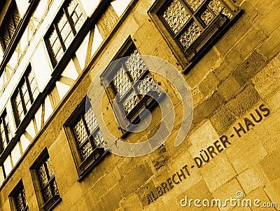 Albrecht-Duerer-Haus