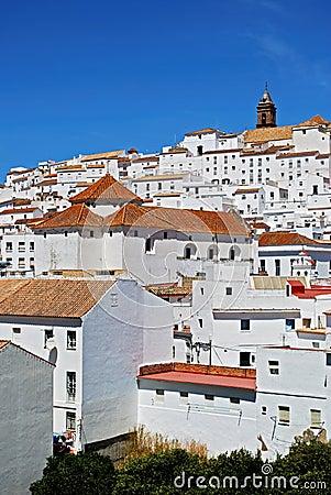 Alcala Andalusia De Grazules Los Spain