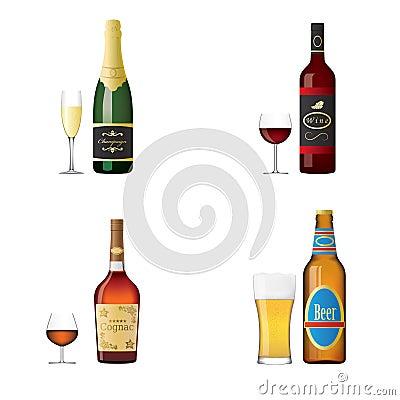 Free Alcohol Stock Photos - 17573973