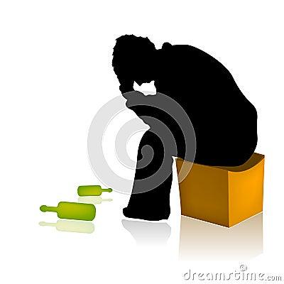 Abuse Stock Illustrations – 4,014 Abuse Stock Illustrations ...