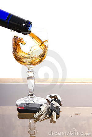Alcohol and car keys stock image image 2109041 for Designated driver service business plan