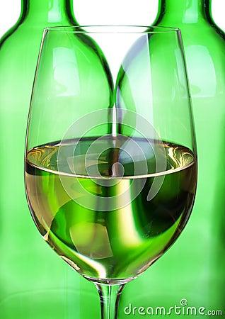 Alcohol composition