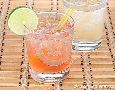 Alcohol long island Iced tea