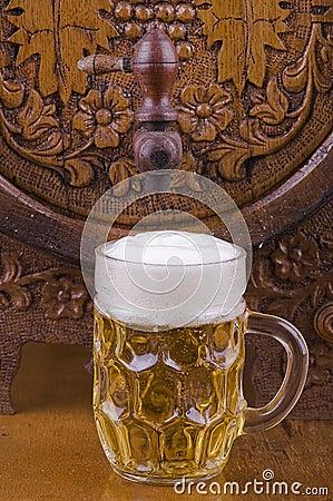 Ale and Barrel