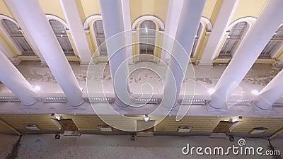 Aleksandrinsky-Theater stock video