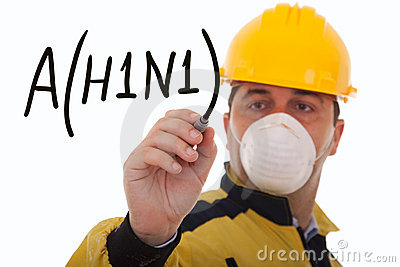 Alert for A(H1N1)