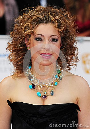 Alex Kingston Editorial Photography