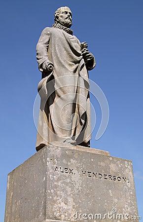 Alexander Henderson (1583-1646)
