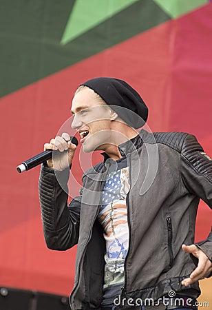Alexey Vorobyov Editorial Image
