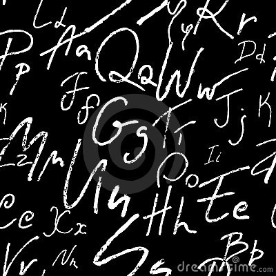 Alfabeto sem emenda