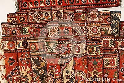 Alfombras turcas imagenes de archivo imagen 32703264 for Alfombras turcas baratas
