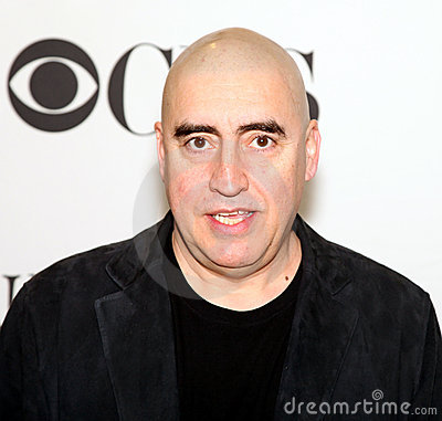 Alfred Molina Editorial Photography