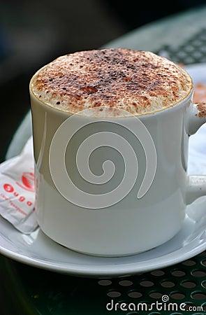 Alfresco Coffee