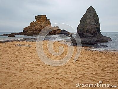 Algarve Eery Beach II