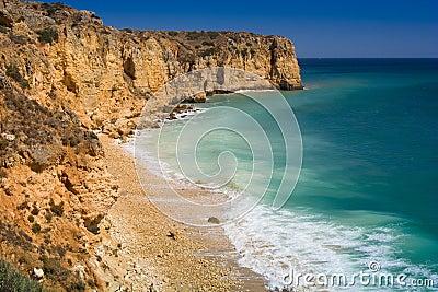 Algarve rock