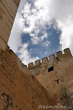 Alhambra κάστρο