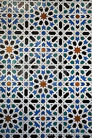 Free Alhambra Royalty Free Stock Image - 17930406